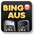 Play bingo on smartphone