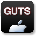 iOS Guts casino