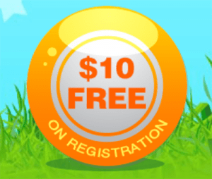 online casino free startup bonus