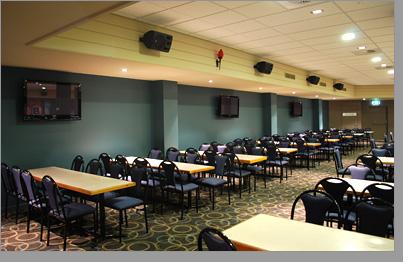 Adelaide Bingo Halls