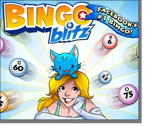 Bingo Blitz Facebook