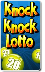 Knock Knock Lotto