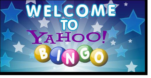 Yahoo Bingo