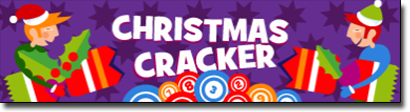 Christmas Cracker 2015 at 32Red casino